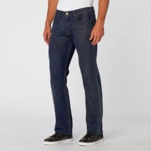 DL1961 Vince Classic Straight Jeans